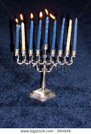 Hanukkah - Day 5