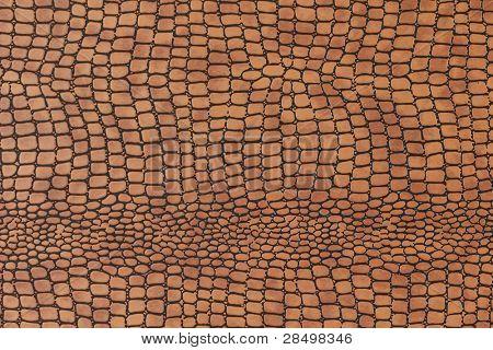snakeskin background
