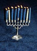 Hanukkah - Day 7 poster