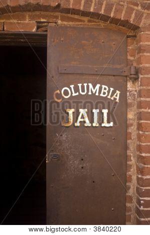 Columbia Jail