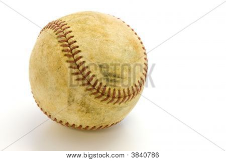 Skuffed Baseball-Right-Clipping Path