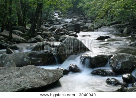 Peaceful River