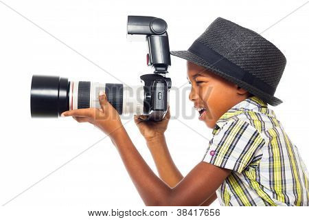 Child Photographer
