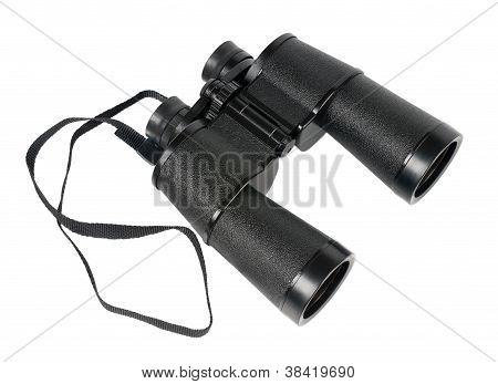Binoculares de prisma de Porro