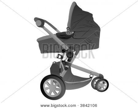 Baby Perambulator