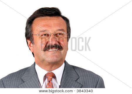 Senior Kaufmann