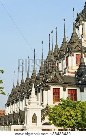 Loha Prasat (Metal Castle)