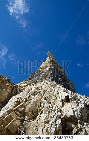 Vértigo Rock punta
