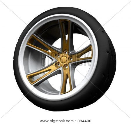 Wheel Kts N3