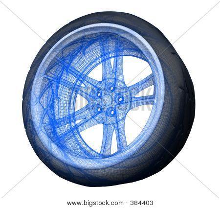 Wheel Kts N2