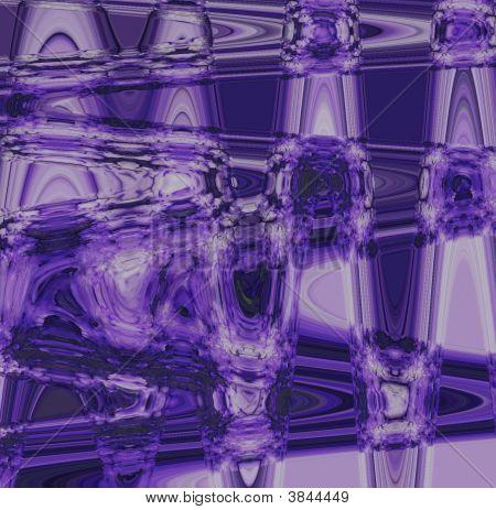Purple Wellen