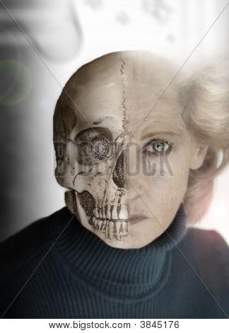 Bone And Flesh