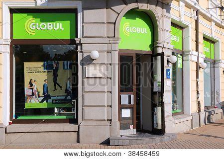 Globul, Bulgaria