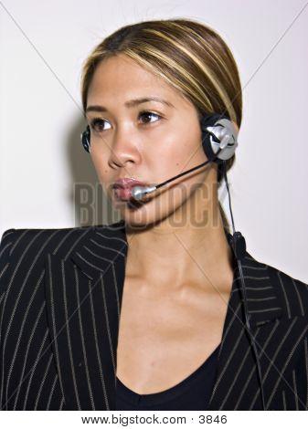 Rachelle Headset 2