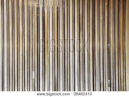 Natural Wooden Battens