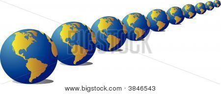 Much Globes