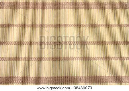 Brown Mat