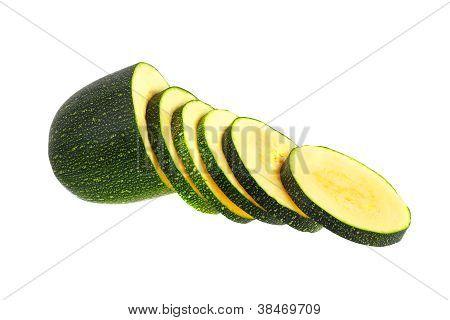 Squash Slices