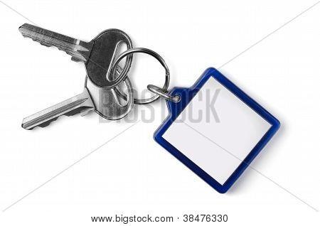 Keys And Key Fob