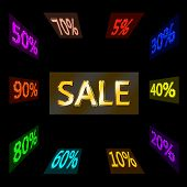 Word Sale And Reductions Variety