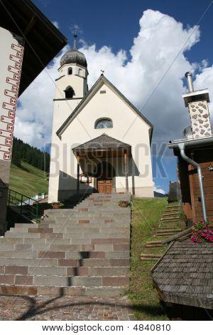 Penia Church
