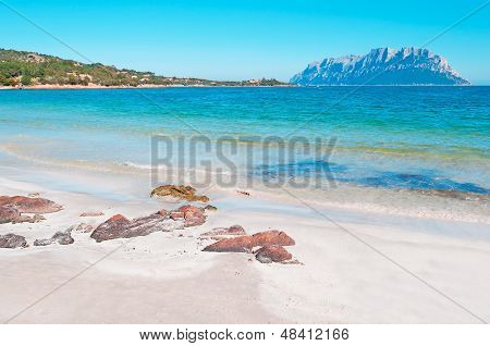 Rocks In Porto Istana