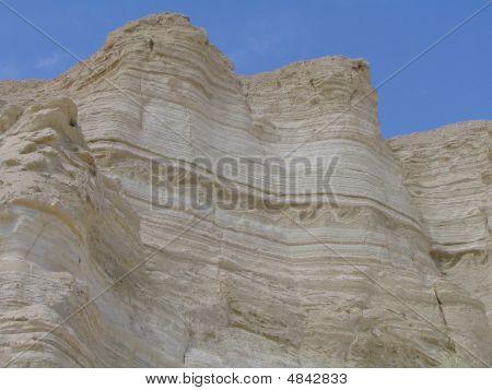 Panting Cliff