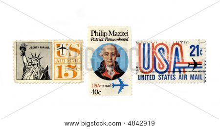 Us Air Mail