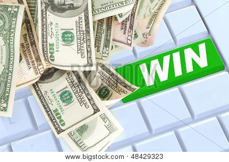 Win Mony Online