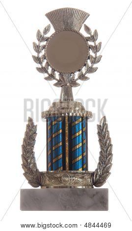 Elaborate Trophy