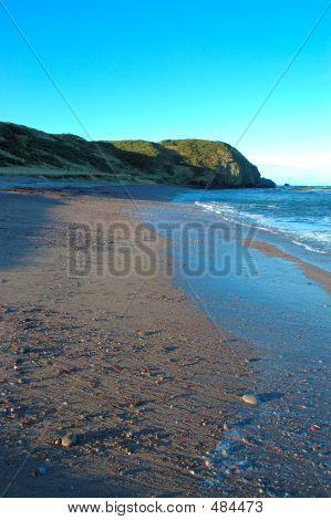Deserted Cove