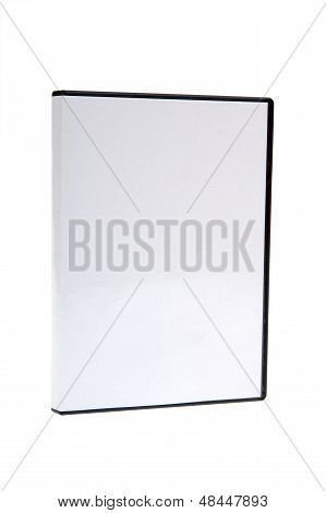 Isolated - Blank Case Dvd / Cd