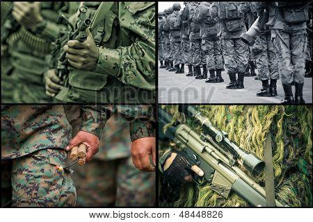 Army Set