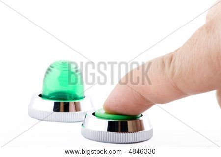 Finger On The Button