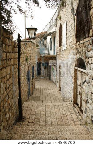 Sefad Street
