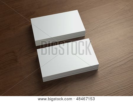 Business Cards Design Presentation