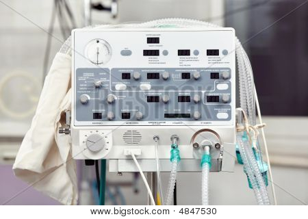 The Medical Equipment