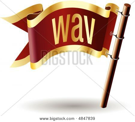 Royal-Flag-document-File-Type-WAV