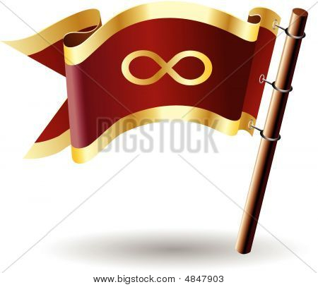 Royal-vlag-infinity