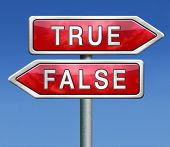 image of tell lies  - false or true telling truth or lies reality or fantasy real story or not - JPG