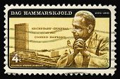 Hammarskjold 1962