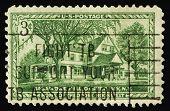 Sagamore Hill 1953