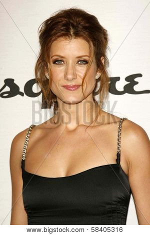 LOS ANGELES - NOVEMBER 09: Kate Walsh at the 2006 Partners Award Gala presented by Oceana at Esquire House November 09, 2006 in Los Angeles, CA.