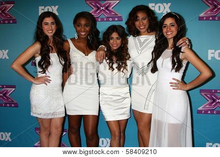 Fifth Harmony at