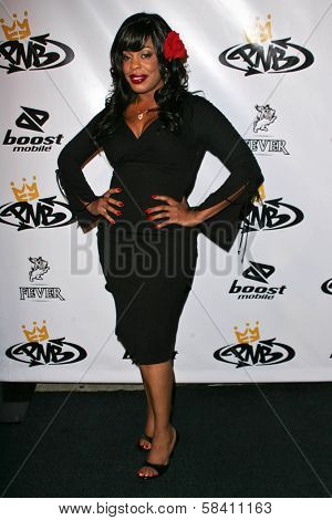 LOS ANGELES - OCTOBER 10: Niecy Nash at the birthday party for Nick Cannon and the opening of his flagship store for PNB Nation on October 10, 2006 at PNB Nation Store, Los Angeles, CA.