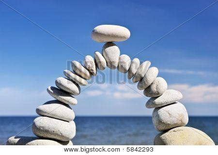 Balance In Air