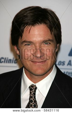 Jason Bateman at the Friends of the Los Angles Free Clinic Annual Dinner Gala. Beverly Hilton Hotel, Beverly Hills, California, November 20, 2006.