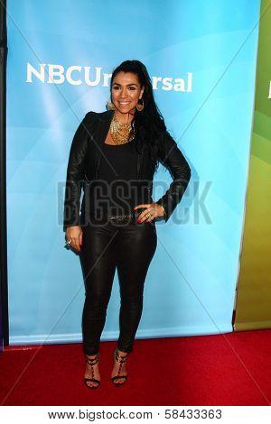 Asa Soltan Rahmati at NBCUniversal's