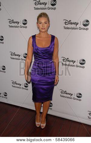 Elisha Cuthbert at the Disney ABC Television Group 2013 TCA Winter Press Tour, Langham Huntington Hotel, Pasadena, CA 01-10-13