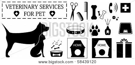 26_set Isolated Veterinary Objects For Pet Care.jpg